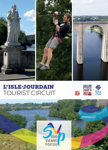 Tourist Circuit of L'Isle Jourdain