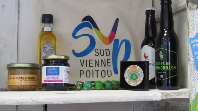 La Boutique par Sud Vienne Poitou