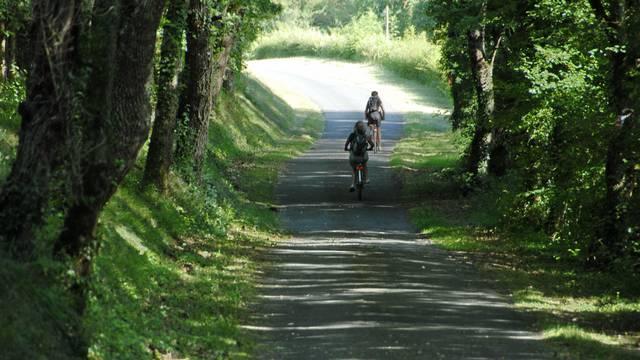 Randonnée en Sud Vienne Poitou