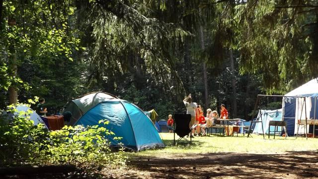 Campings - Español