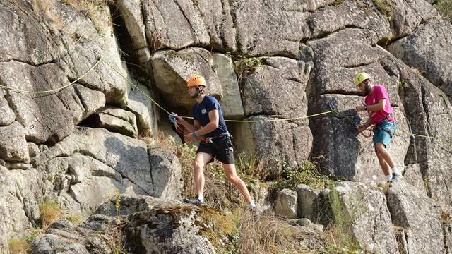 Adventure Sports in Sud-Vienne-Poitou