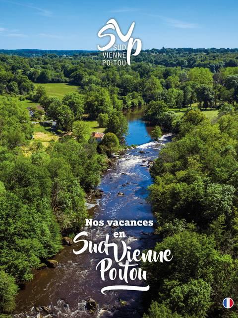 Nos vacances en Sud Vienne Poitou