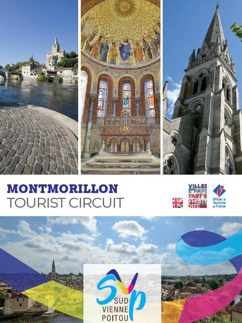 Tourist Circuit of Montmorillon