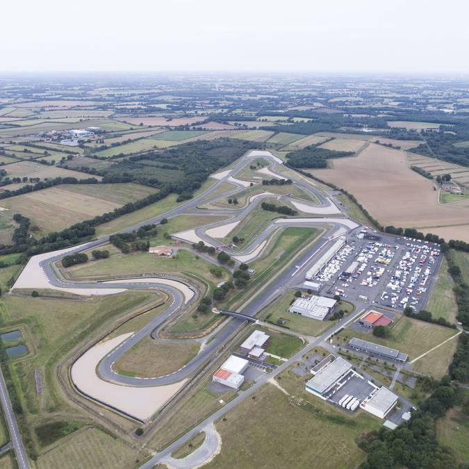 Circuit du Val de Vienne en Sud Vienne Poitou