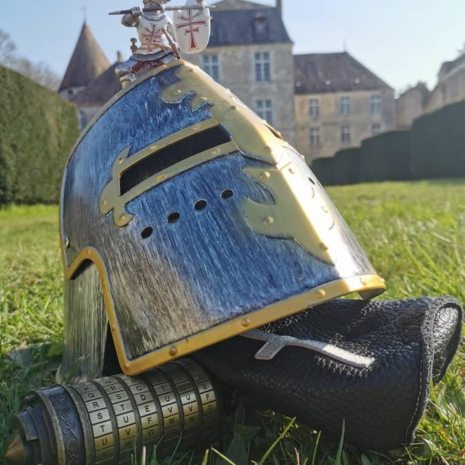 Abbaye Royale de la Réau en Sud Vienne Poitou